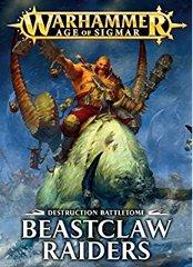 Warhammer 40,000 BEASTCLAW RAIDERS
