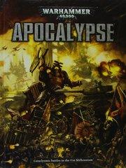 Warhammer 40,000 APOCALYPSE