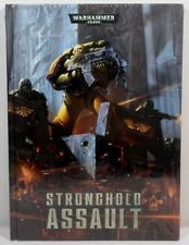 Warhammer 40,000 STONGHOLD ASSAULT