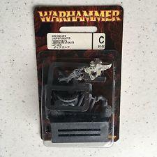 Warhammer - DIRE WOLVES MINIATURE