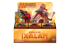 Rivals of Ixalan Booster Pack - English