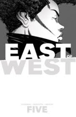 East of West Vol.5