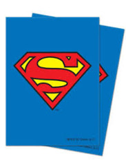 Ultra Pro - Ultra Pro: Deck Protector Sleeves (65): Superman