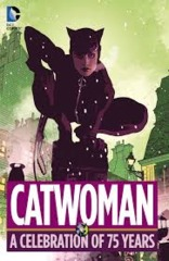 Catwoman 75 Years