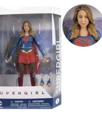 Super Girl AF