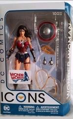 Wonder Woman 75 AF