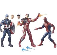 civil war 3 pac