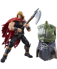 marvel legends the might thor