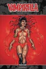 Best of Vampirella Masters (Vampirella) by Morrison, Grant/ Millar, Mark/ Ellis, Warren/ Moore, Alan/