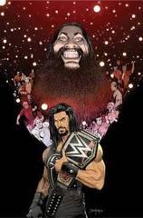 WWE 9 [Boom Comic]