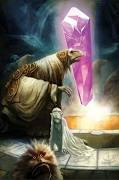 Jim Henson Power of the Dark Crystal 7 [Boom Comic]