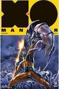 X-O Manowar 7 Cover A [Valiant Comic]