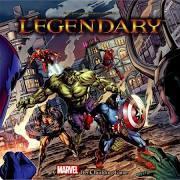Upper Deck Marvel: Legendary - Deck Building Game