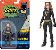 Action Figure: DC Heroes - Catwoman