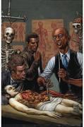 Neil Gaiman American Gods Shadows 8 [Dark Horse Comic]