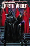Star Wars: Darth Vader [Book] Star Wars: Darth Vader HC [Book]