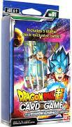 Dragon Ball Super Collectible Card Game The Awakening Starter Deck