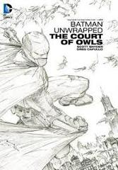 Batman Unwrapped: The Court of Owls [BOOK]