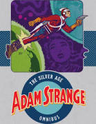 Adam Strange: the Silver Age Omnibus HC