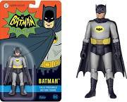 Funko Batman 1966 TV Series DC Heroes Batman Action Figure