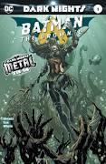 Batman the Drowned #1 (Metal) *One Per Customer* Batman the Drowned #1