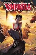 Vampirella 7 Cover A [Dynamite Comic]
