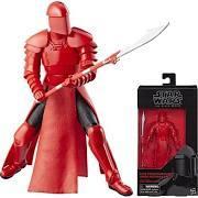 Star Wars The Black Series Elite Praetorian Guard 6-Inch Action Figure