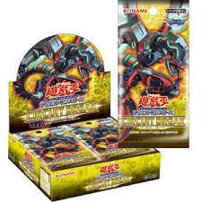 Yu-Gi-Oh! TCG: Circuit Break Booster Display (24)