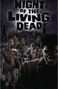 Night of the Living Dead [Book] Vol 1