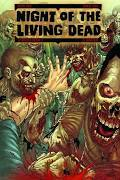 Night of the Living Dead [Book] Vol 2