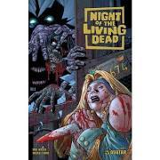 Night of the Living Dead [Book] Vol 3