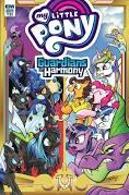 Forbidden Planet My Little Pony Annual 2017 #1