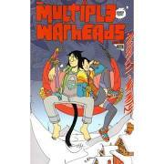 Complete Multiple Warheads [Book] vol 1