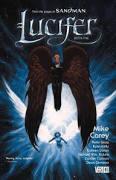 Lucifer [Book] vol 5