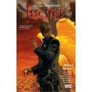 Lucifer [Book] vol 3