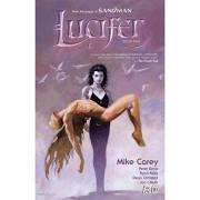 Lucifer [Book] vol 2