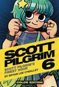 Scott Pilgrim's Finest Hour [Book] vol 6