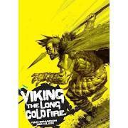 Viking 1: The Long Cold Fire [Book]