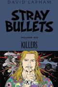 Stray Bullets 6: Killers [Book]