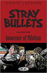 Stray Bullets 1: Innocence of Nihilism [Book]