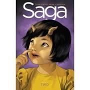 Saga Book Two [Book] HC
