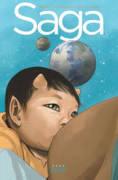 Saga [Book] HC