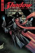 Shadow 3 Cover A [Dynamite Comic]