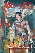 Ash Vs AoD 4 Cover A [Dynamite Comic]