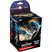 Dungeons and Dragons: Elemental Evil - Booster Pack