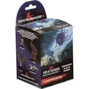 Dungeons & Dragons: Monster Menagerie 2 - Booster Pack Dungeons & Dragons: Monster Menagerie 2 - Booster Pack