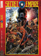 Secret Empire HC  [Book]