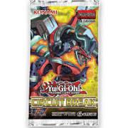 Yugioh Circuit Booster Pack