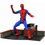 Marvel Select Spider-Man Homecoming Action Figure (Pre-Order ships October) Marvel Select Spider-Man Homecoming Action Figure