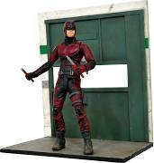 Marvel Select Netflix Daredevil Action Figure (Pre-Order ships October) Marvel Select Netflix Daredevil Action Figure